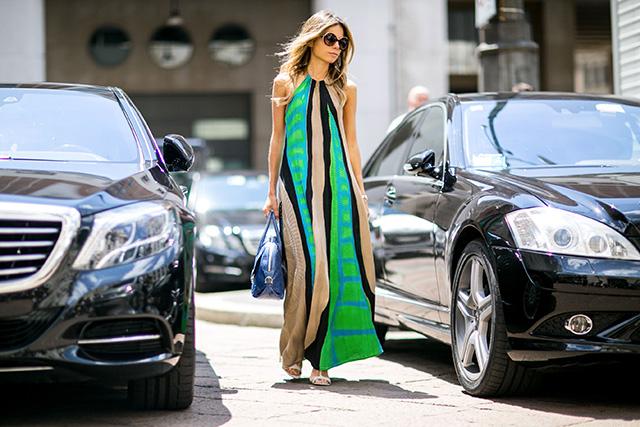 street style. Часть 2 (фото 2)