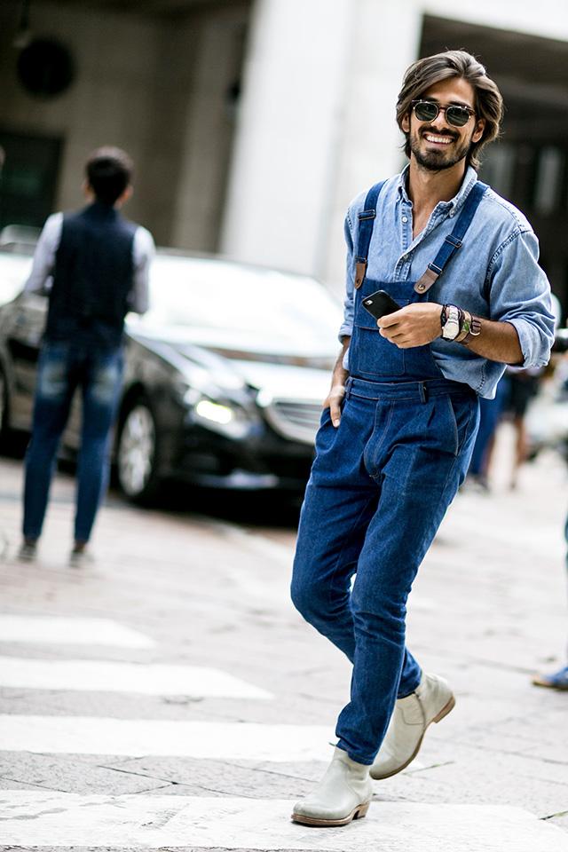street style. Часть 2 (фото 11)