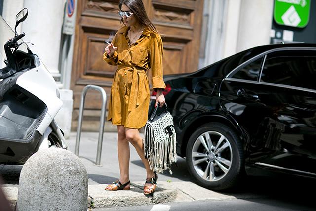 street style. Часть 2 (фото 12)