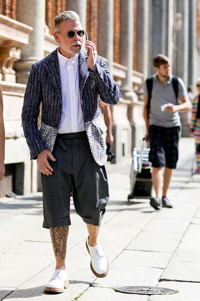 street style. Часть 2 (фото 3)
