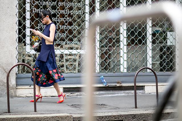 street style. Часть 2 (фото 4)