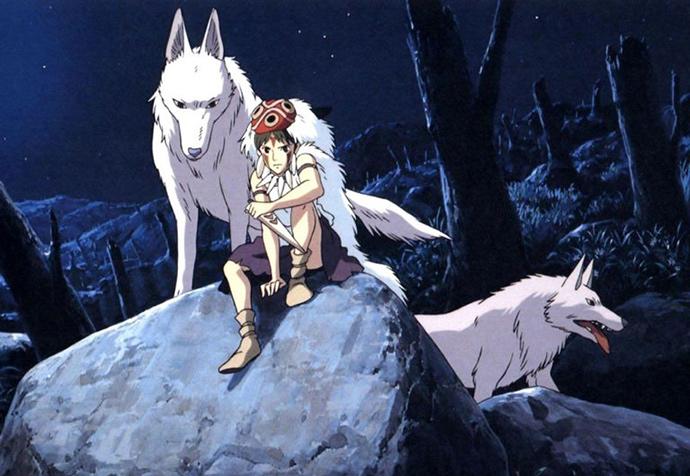 Лучшие мультфильмы Хаяо Миядзаки (фото 3)
