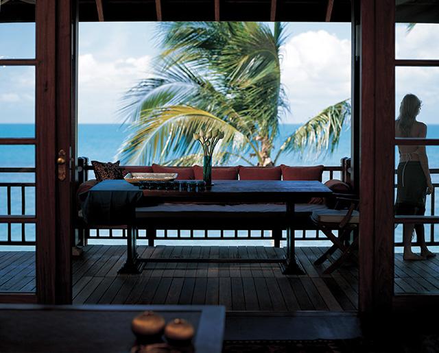 Belmond Napasai: тропический рай на севере острова Самуи (фото 2)