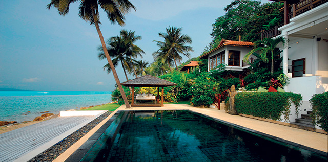Belmond Napasai: тропический рай на севере острова Самуи (фото 7)