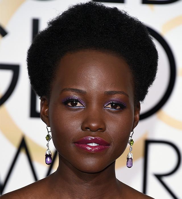 """10 migliori beauty-immagini dal tappeto rosso del """"Golden Globe"""" (foto 6)"""