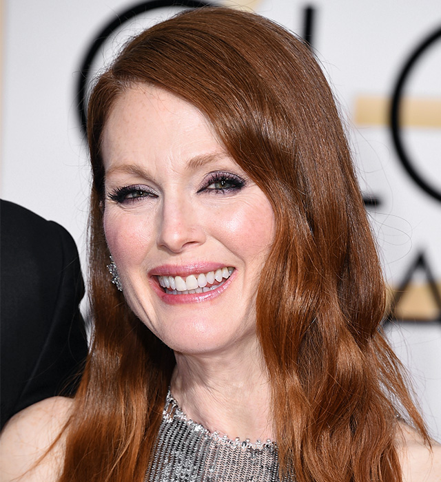 """10 migliori beauty-immagini dal tappeto rosso del """"Golden Globe"""" (foto 10)"""