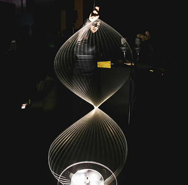 """Выставка Lexus Hybrid Art 2014: """"гибридное"""" искусство на ВДНХ (фото 2)"""