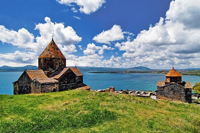 Армения: 6 мест, ради которых стоит там побывать (фото 4)
