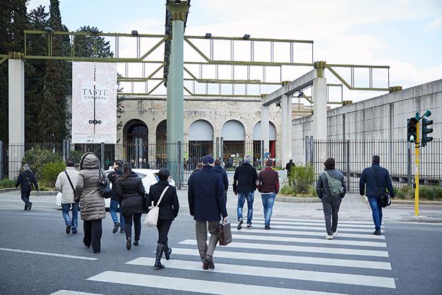 6 причин поехать во Флоренцию на выставку Pitti Taste (фото 5)