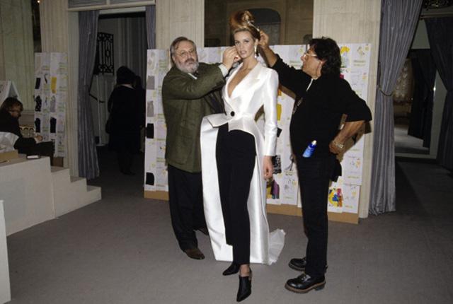 тот, кто создал итальянскую моду (фото 9)