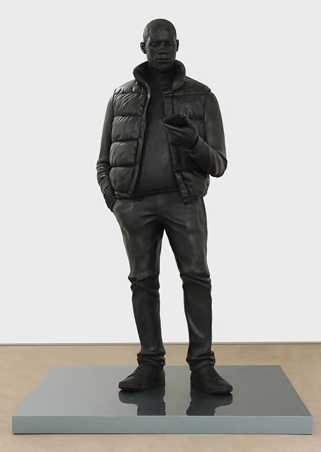 Скульптурная тропа: работы Херста, Хьюма и Руби в Лондоне (фото 5)