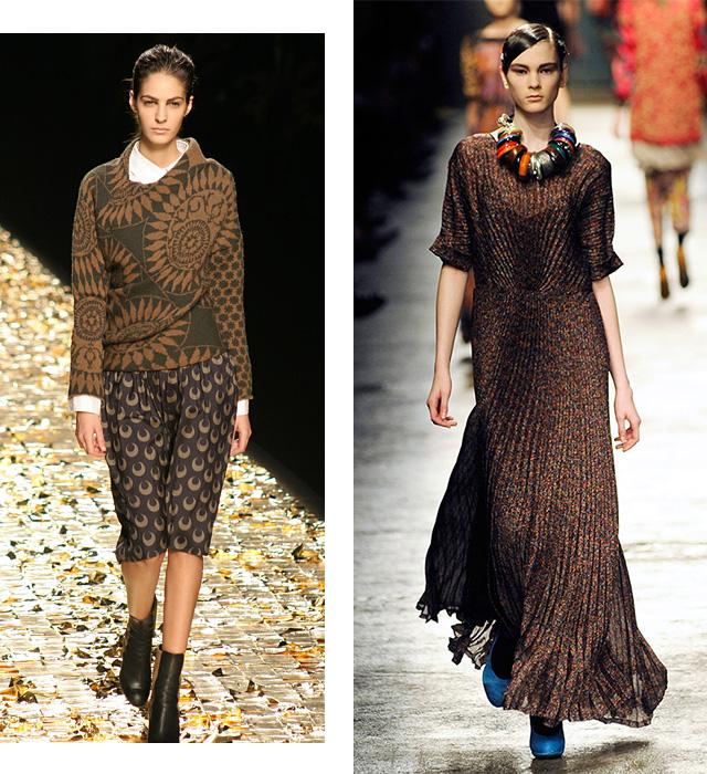 """""""Сенсациями"""" в моде сегодня становятся исключительно маркетинговые ходы, а не находки модельеров"""" (фото 3)"""