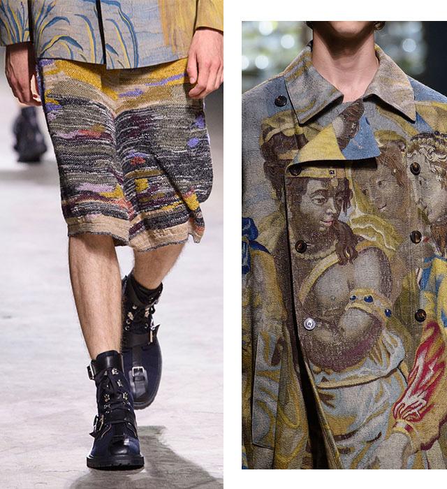 """""""Сенсациями"""" в моде сегодня становятся исключительно маркетинговые ходы, а не находки модельеров"""" (фото 13)"""
