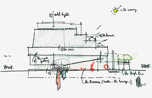 Где живет искусство: новое здание Музея Уитни в Нью-Йорке (фото 3)