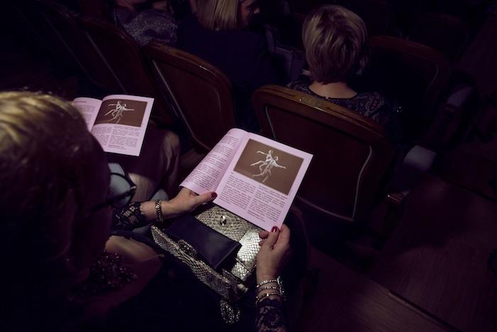 Премьера балета Бориса Эйфмана Up & Down (фото 5)
