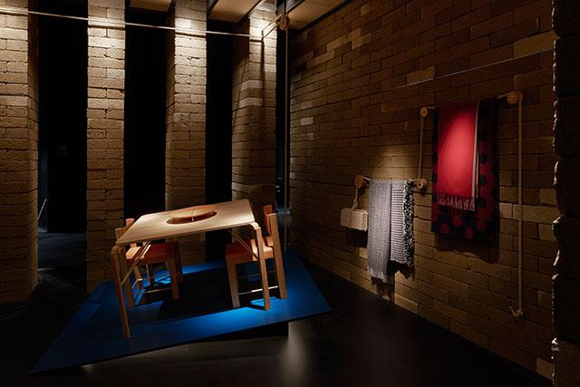 Hermès представил коллекцию на iSaloni (фото 1)
