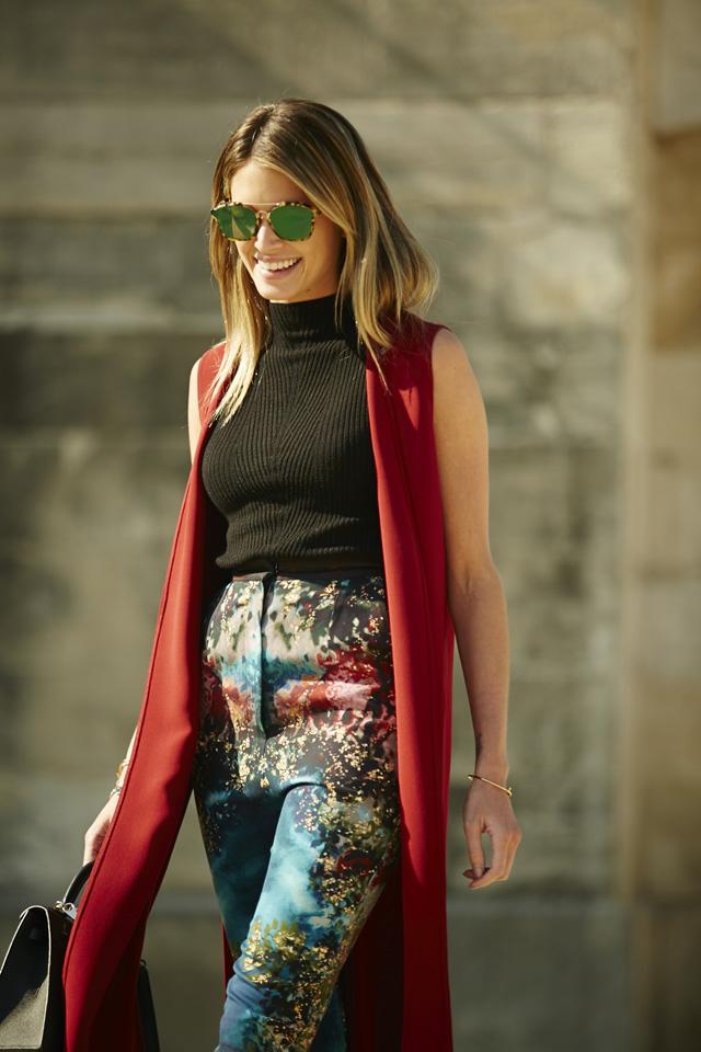 Париж неделя моды 2018 когда