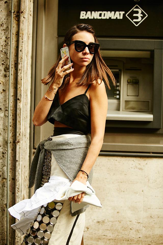 street style. Часть 4 (фото 11)