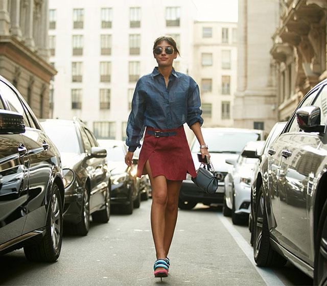 street style. Часть 4 (фото 17)
