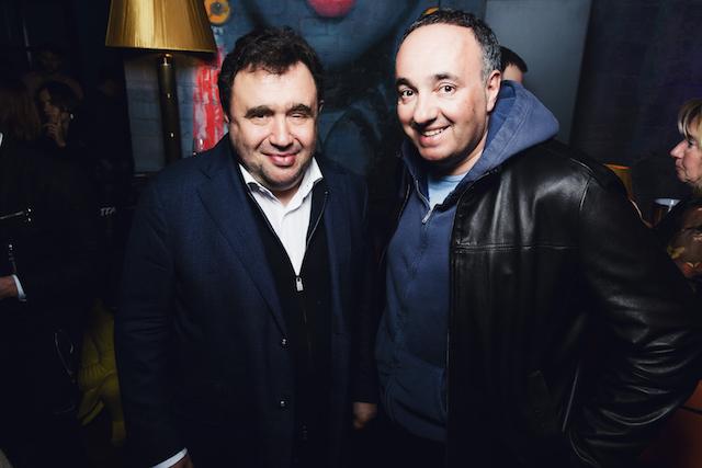 "Открытие ресторана ""Мандарин. Лапша и Утки"" (фото 5)"