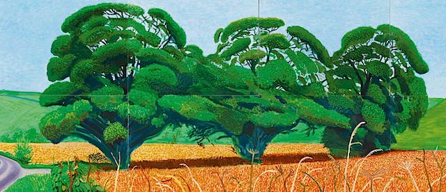 Гойя, Пикассо и Ай Вэйвэй: 14 выставок в музеях мира (фото 7)