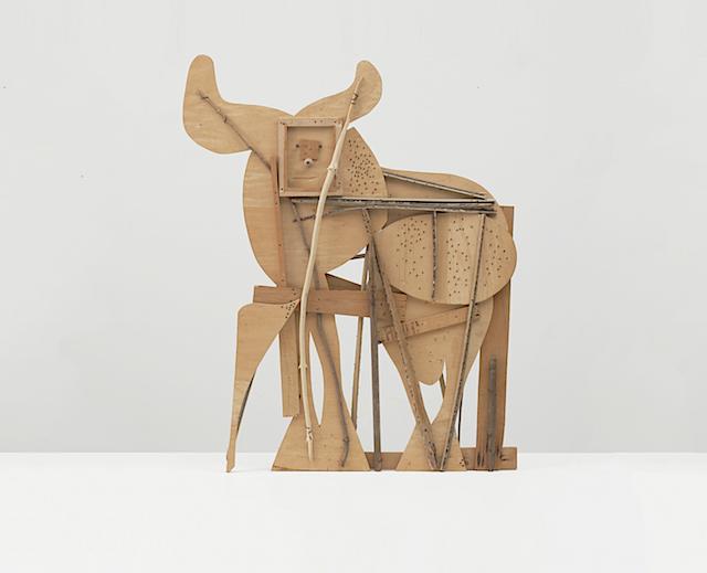 Гойя, Пикассо и Ай Вэйвэй: 14 выставок в музеях мира (фото 6)