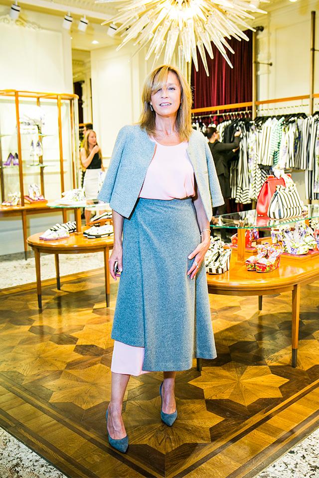 Открытие бутика Dolce & Gabbana в Москве (фото 3)