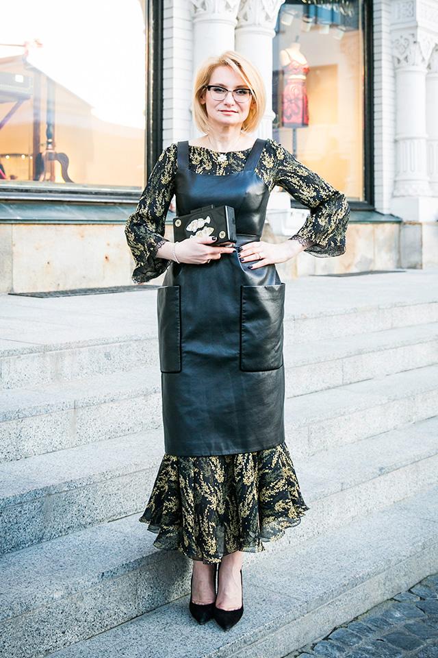 Открытие бутика Dolce & Gabbana в Москве (фото 1)