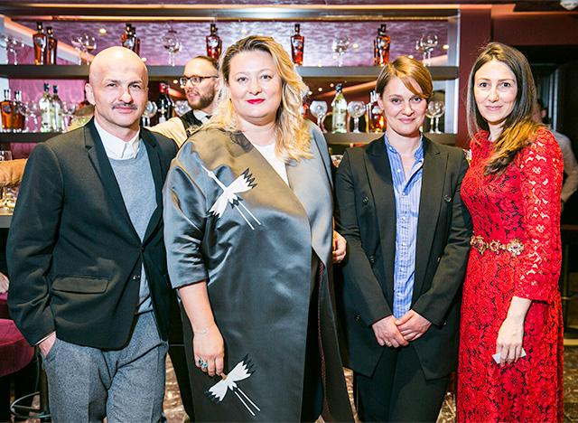Открытие бутика Dolce & Gabbana в Москве (фото 5)