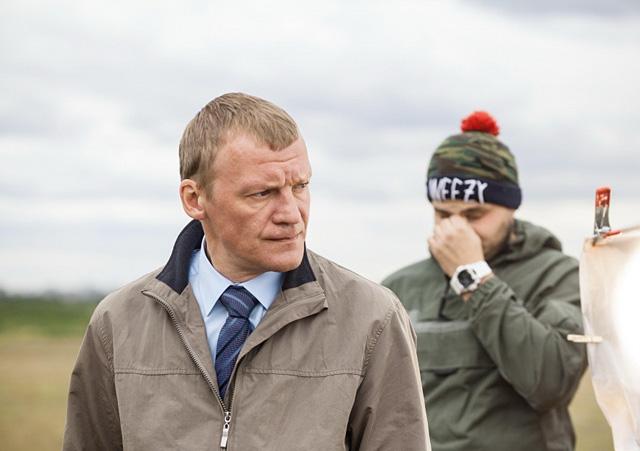 """Алексей Серебряков: """"Я слишком зависим в своей профессии"""" (фото 3)"""