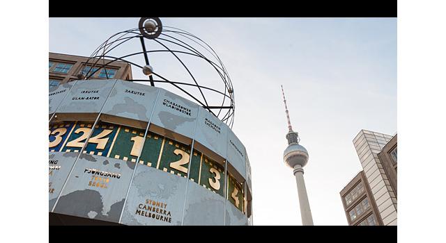 Город в кадре: Берлин и кино (фото 8)