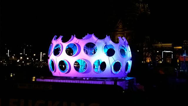 Фестиваль света в Амстердаме: как это было (фото 7)