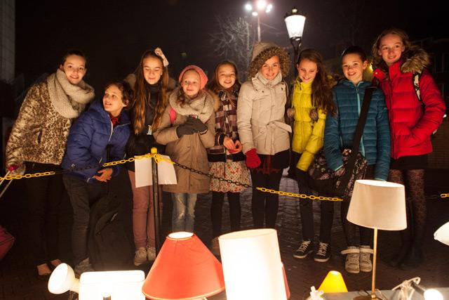 Фестиваль света в Амстердаме: как это было (фото 4)