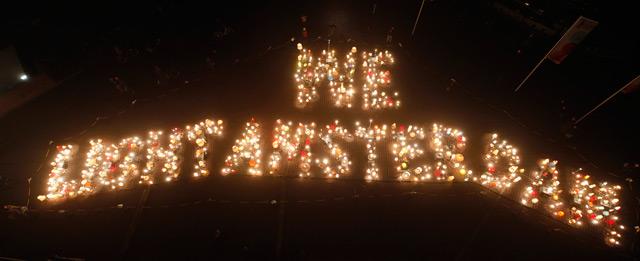 Фестиваль света в Амстердаме: как это было (фото 1)