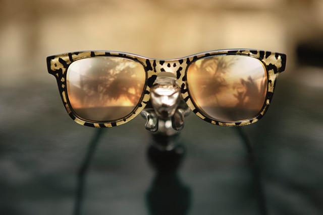 Объект желания: glam rock очки Carrera by Jimmy Choo (фото 1)