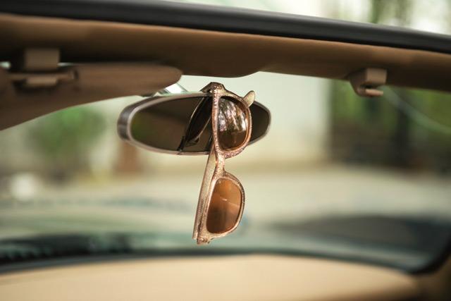 Объект желания: glam rock очки Carrera by Jimmy Choo (фото 2)