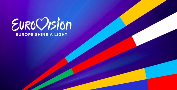Организаторы «Евровидения» проведут онлайн-концерт вместо отмененного конкурса
