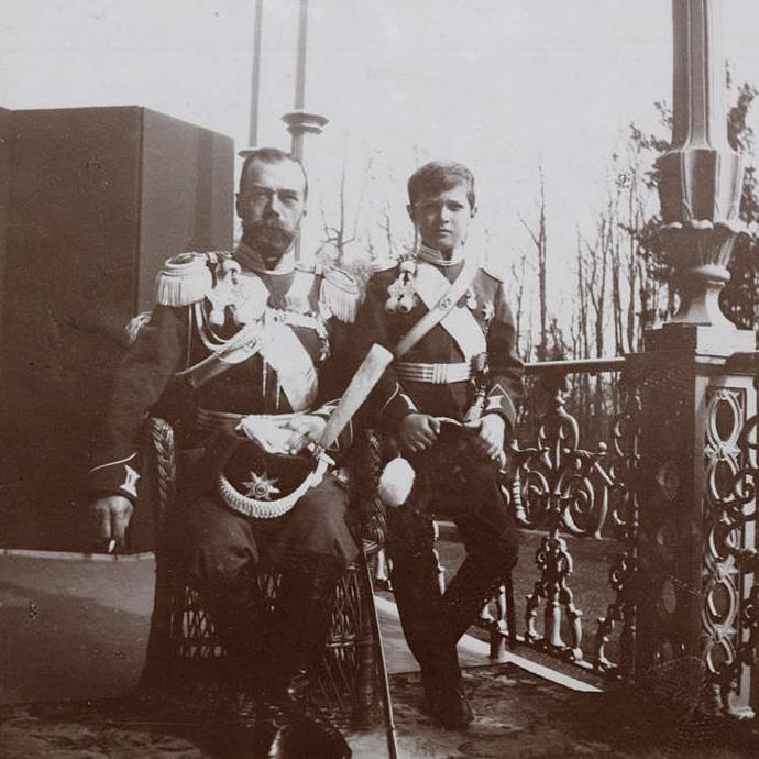 400-летие воцарения дома Романовых (фото 2)