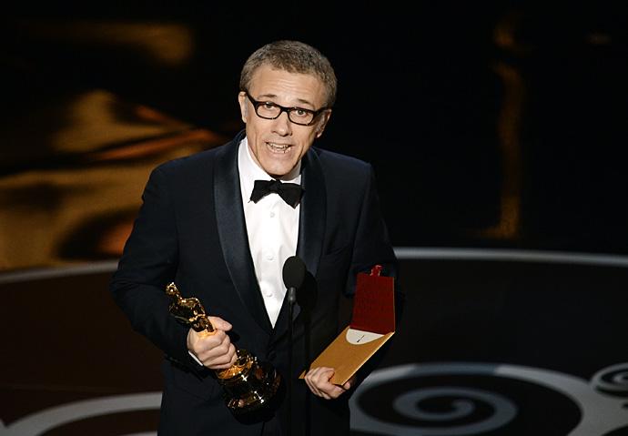 """Оскар"" 2013: церемония online (фото 5)"