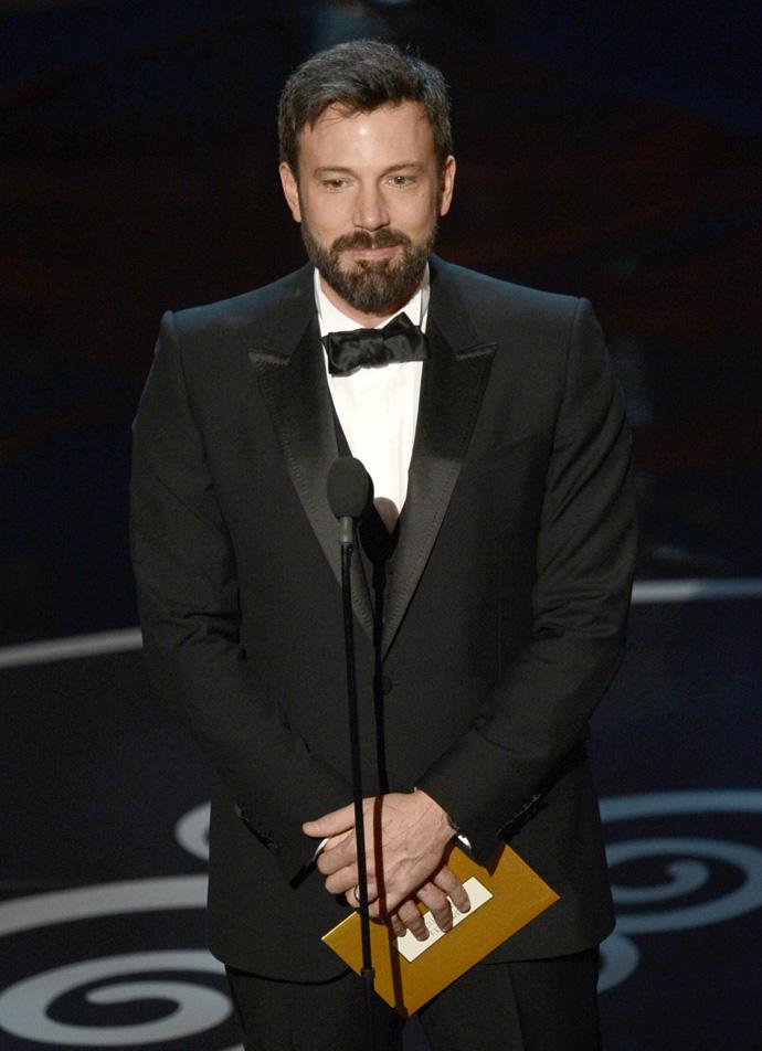 """Оскар"" 2013: церемония online (фото 7)"