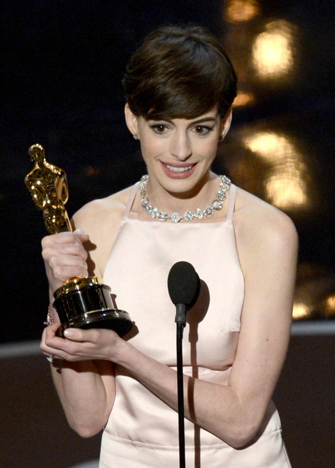 """Оскар"" 2013: церемония online (фото 9)"