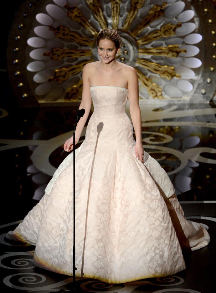 """Оскар"" 2013: церемония online (фото 10)"