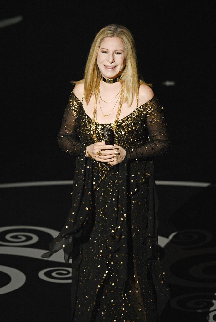 """Оскар"" 2013: церемония online (фото 12)"
