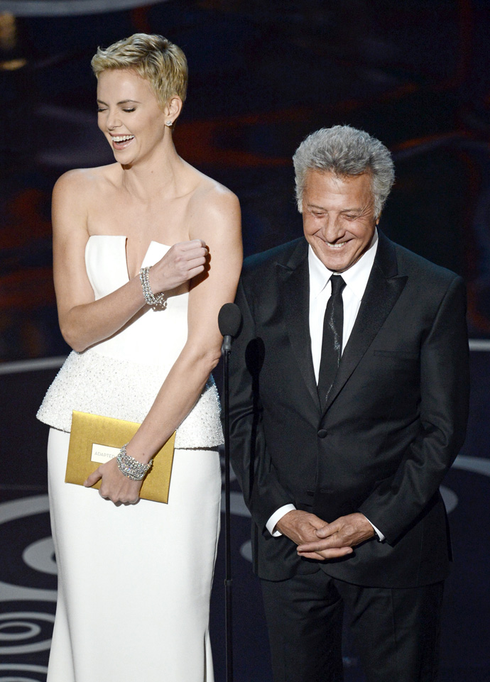 """Оскар"" 2013: церемония online (фото 13)"