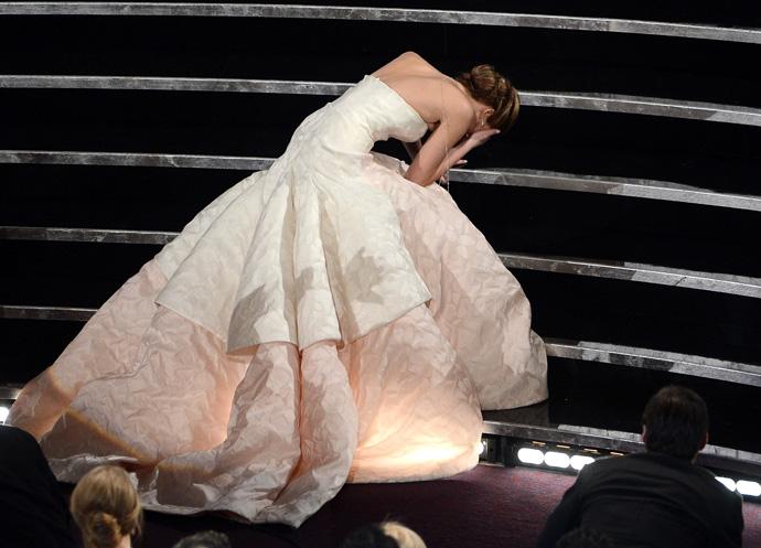 """Оскар"" 2013: церемония online (фото 15)"