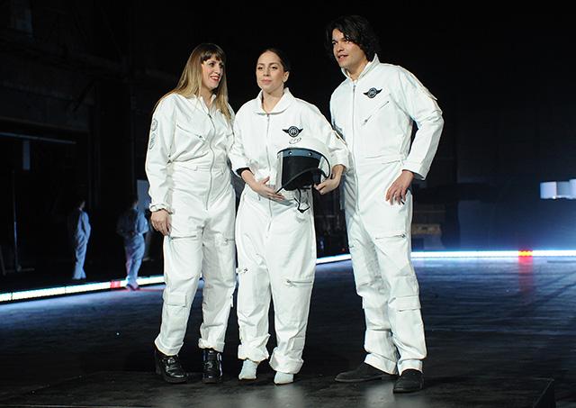 Леди Гага организовала выставку в Нью-Йорке (фото 3)