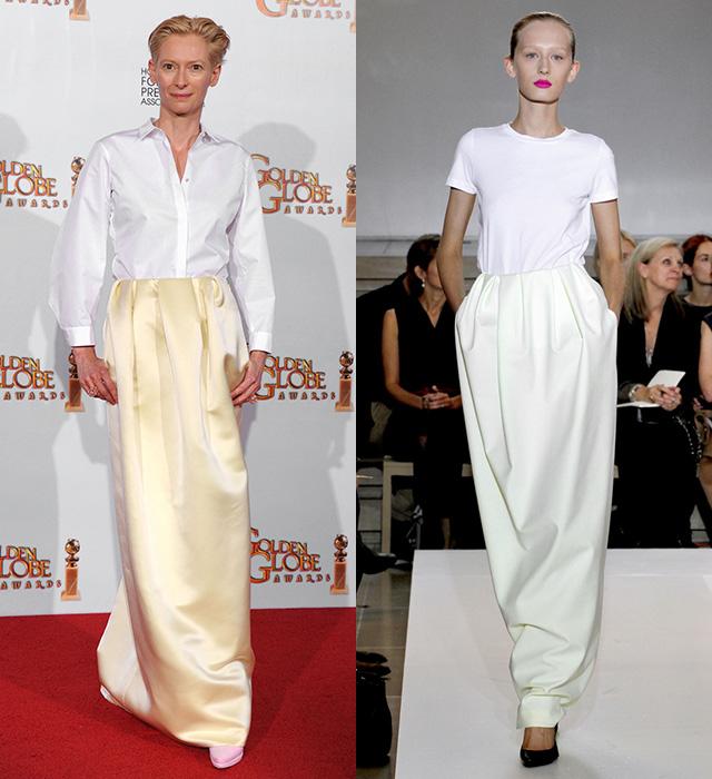 Будущее haute couture, и почему с ним связана Тильда Суинтон (фото 3)