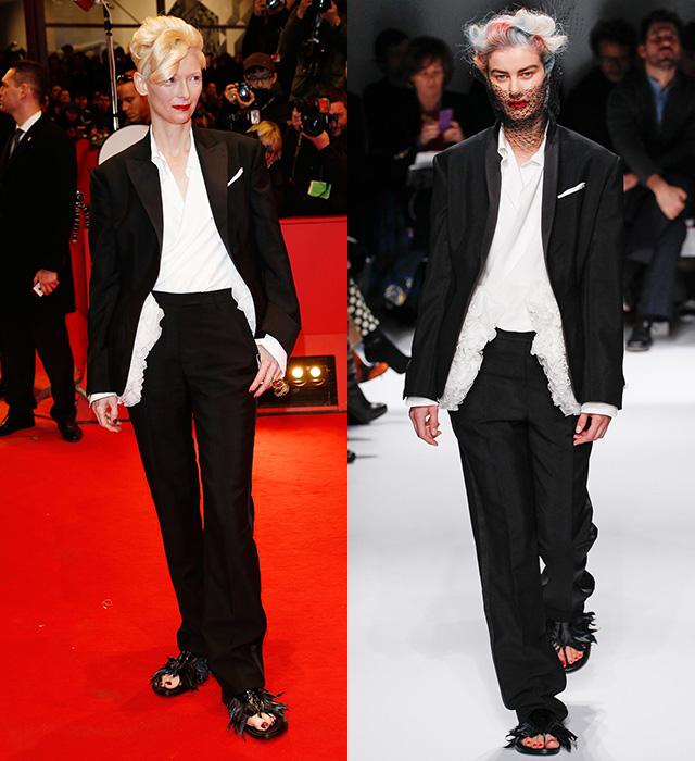 Будущее haute couture, и почему с ним связана Тильда Суинтон (фото 5)
