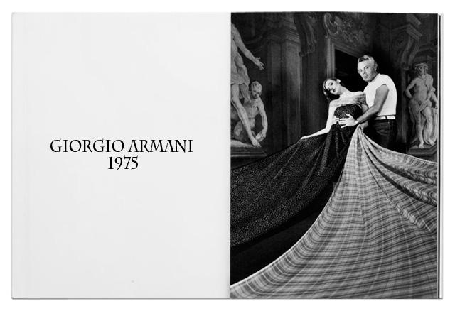 10 вещей, которые нужно знать о Джорджо Армани (фото 1)