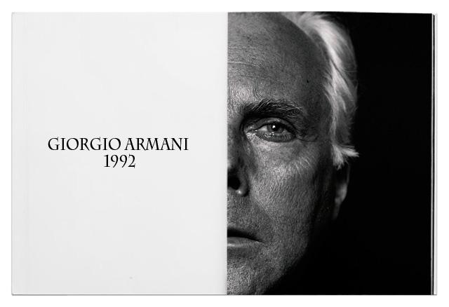 10 вещей, которые нужно знать о Джорджо Армани (фото 5)